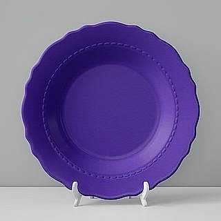 Valiant violet