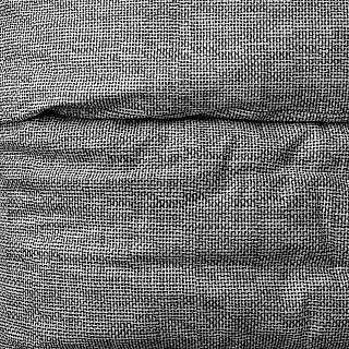 Weave steel