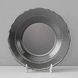 Metallic titanium