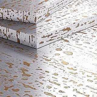 Rusty Aluminium