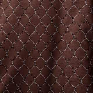 Fishnet brown