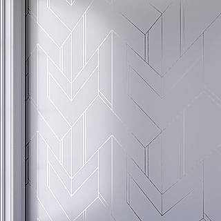 Geometric Silver