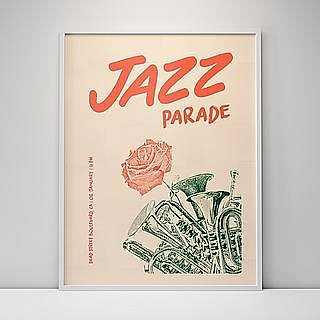 Jazz Parade