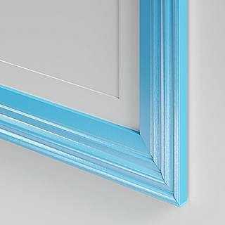 Blue medium
