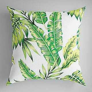 Tropical Leaves 6
