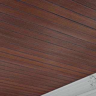 Stained Redwood