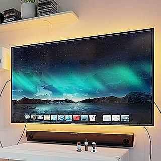 Desktop aurora