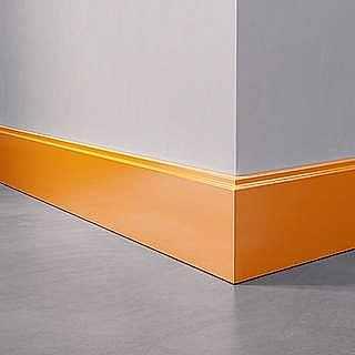 Orange bright