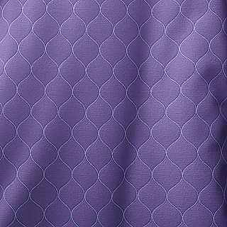 Fishnet purple