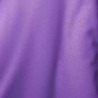 Cotton in purple