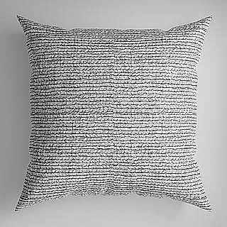 Wool braided iron